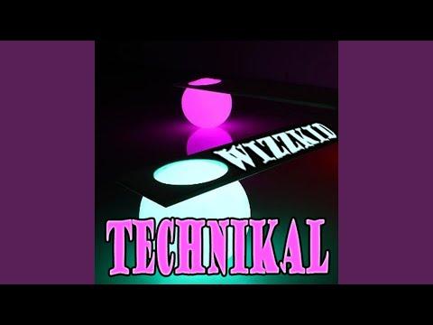 Technikal (WizzKid)