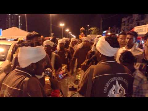 Om Sri Ganggai Amman Urumi Melam video