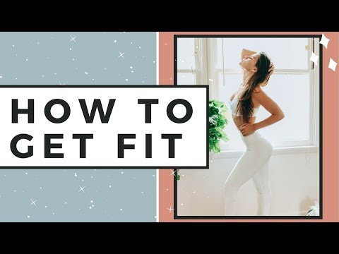 7 Healthy Habits To Stay Fit & Improve Your Life - YouTube