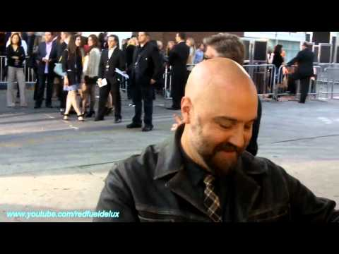 Craig Brewer @ Footloose Movie Premiere - Westwood, CA -2011