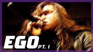 Watch Shaman Ego Pt 1 video