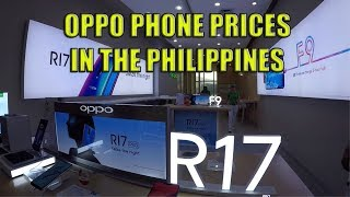 Oppo Phone Prices In The Philippines.
