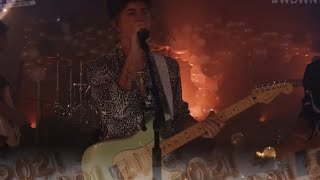 Why Don't We - Lotus Inn & Slow Down live New Years performance
