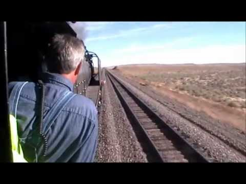 Union Pacific 844 Cab Ride From Walsenburg, CO to Pueblo, CO Part 2