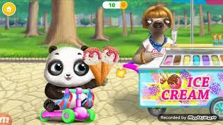 Fun Baby Care Kids Game - Learn Play Fun Panda Lu Baby Bear City - Pet Babysitting & Care