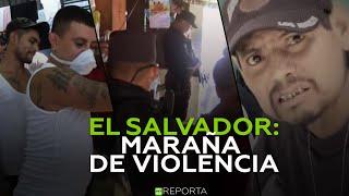 RT Reporta. El Salvador: MARAña de violencia (E38)