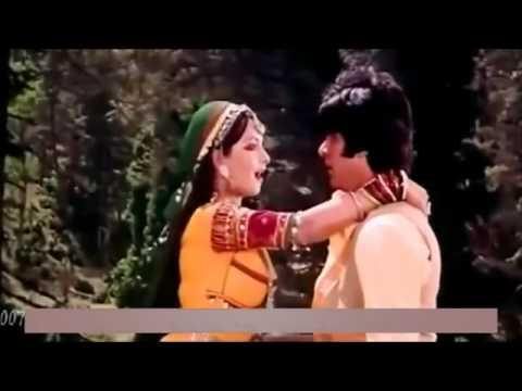 Pardesia yeh sach hai piya Jhankar HD Natwarlal 1979 Lata &...