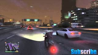 GTA 5 Trick: How to Make Your Character Swear In GTA 5