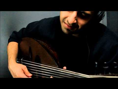 Smooth Criminal - (Oud cover) by Ahmed Alshaiba
