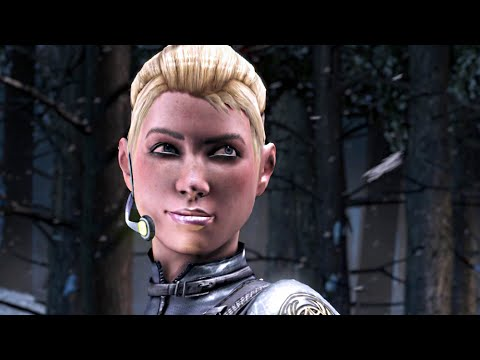 Cassie Cage Quotes Cassie Cage hd | Mkx