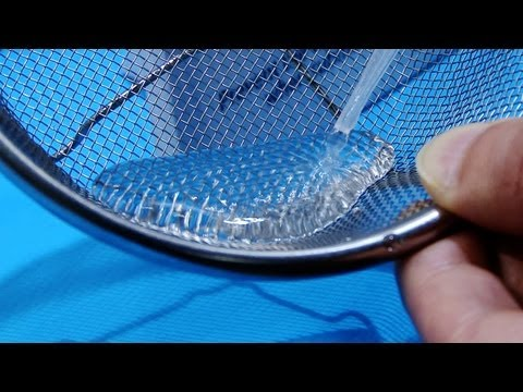 Water resistant coating stops your phone from drowning #DigInfo