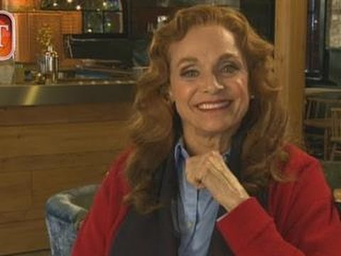 Valerie Harper on Her Cancer Miracle
