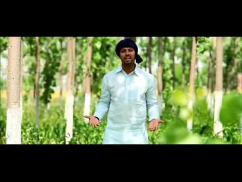 Garry Sandhu _ Ik Tera Sahara _ Latest Punjabi Songs _ 2013.