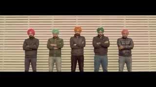 Sardarni official Audio Song | Kulbir Jhinjer | Latest Punjabi Songs 2015 | Vehli Janta Records