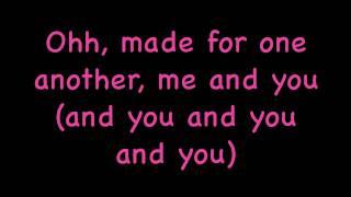 Next 2 You - Chris Brown ft. Justin Bieber (Lyrics)