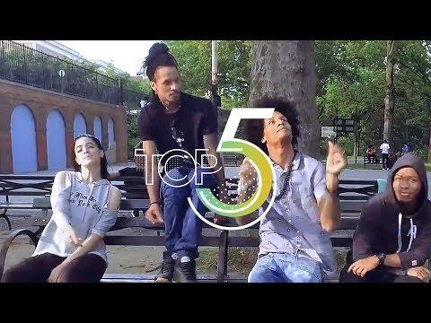 download lagu A Tribe Called Quest - Can I Kick It? gratis