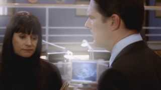 Hotch~Prentiss/ MY FAULT