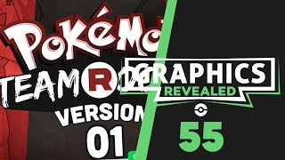 Graphics Revealed Episode 55 for @candyeevee