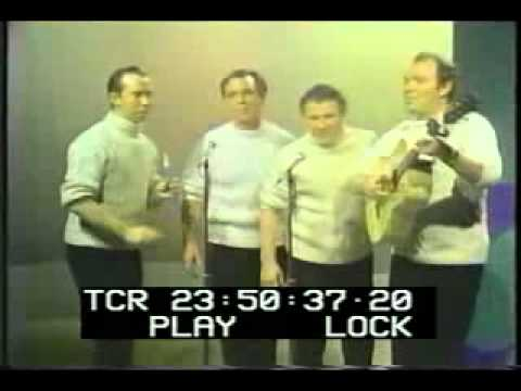 Clancy Brothers - Johnson