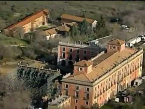 Reportaje sobre el palacio de boadilla del monte 15 10 - Residencia boadilla del monte ...