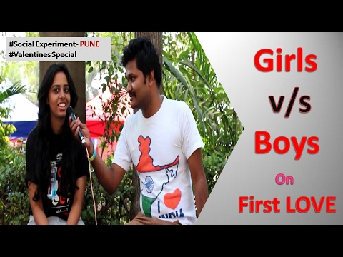 Girls And Boys Openly Talk About Their First Love Social