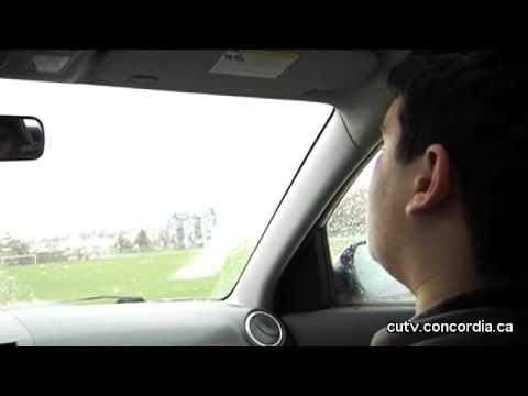 PSA on Drunk Driving for Riverdale Media Ed