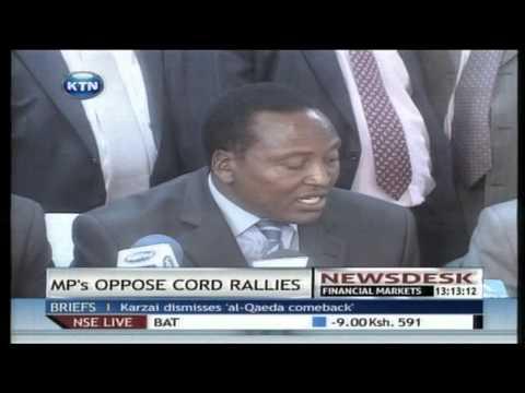 Newsdesk full bulletin 18th June 2014 (Mpeketoni attack updates)
