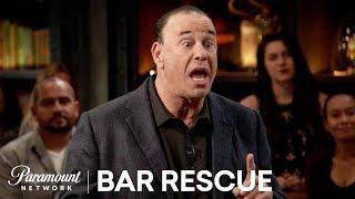 'Jon Throws in the Towel' Official Highlight | Bar Rescue (Season 6)
