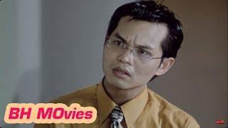 Phim Hài Trung Hiếu Hay Nhất - Trò Đùa Của Thiên Lôi Full HD