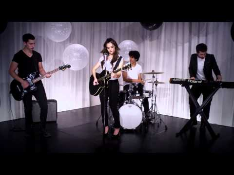 never Wanna Let You Go (original) - Megan Nicole (official Music Video) video