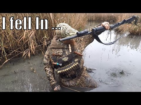5 Chest Wading Tips Every Duck Hunter Should Hear