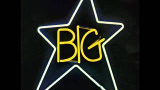 Watch Big Star Watch The Sunrise video
