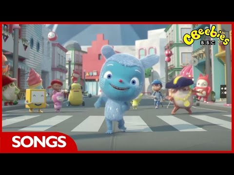 CBeebies: Messy Goes to OKIDO Theme Song