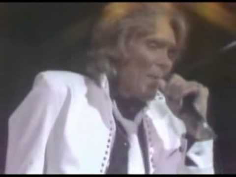 Billy Fury - It's Only Make Believe (1982) video