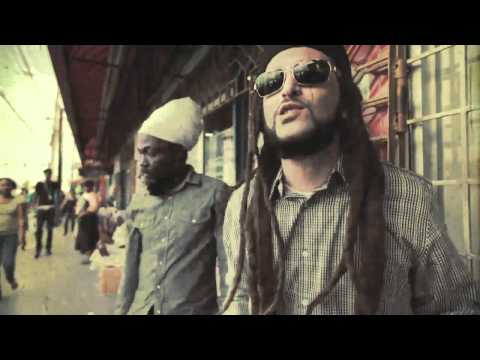 Alborosie feat. Junior Reid - Respect