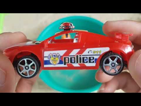 Cars for kids react Toys and learning for kids songs learn colors