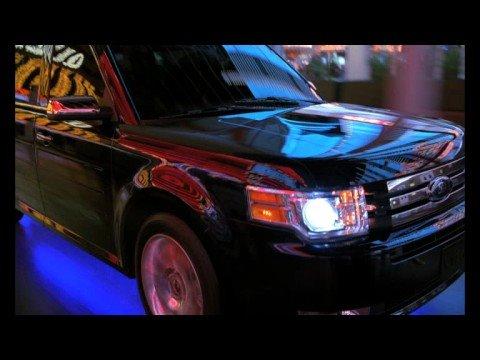 Релама Ford Flex