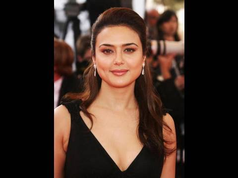Preity Zinta-ness Wadia's Sudden Break-up video