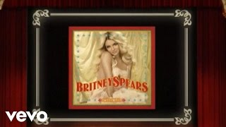 Britney Spears - Circus: The Interview