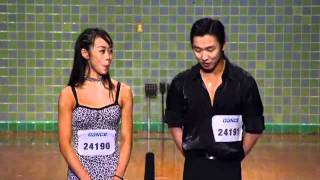 12 Asuka's Audition Season 5.