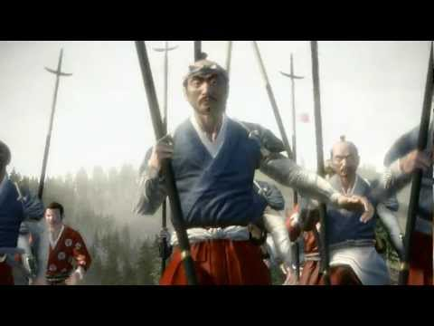 Shogun2 : Fall of the Samurai - Bloody Valley