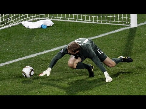Ultimate Football Fails Compilation - (funny Moments,misses)  Goalkeepers And Footballer video