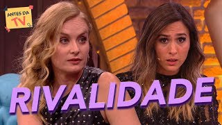 Angélica abre o jogo sobre suposta RIVALIDADE com Xuxa e Eliana! | Lady Night | Humor Multishow