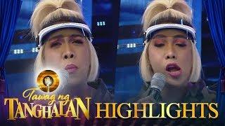 """Tawag ng Tanghalan: Vice receives """"karma"""" after mocking Teddy, Moira, and Zsa Zsa's singing style"""