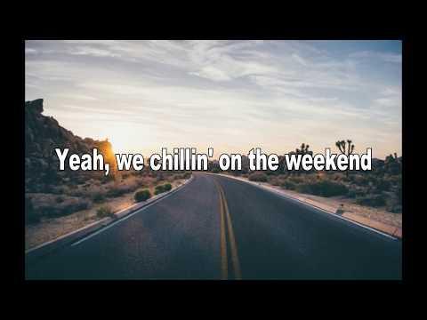 Download Lagu  Kane Brown - Weekend s Mp3 Free