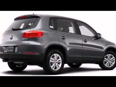 2013 Volkswagen Tiguan Video