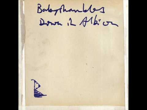Babyshambles-Albion-Down in Albion-Audio buono-ZaMoN