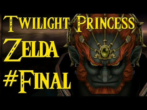 Zelda Twilight Princess : Combat Final | Episode Final - Let's Play
