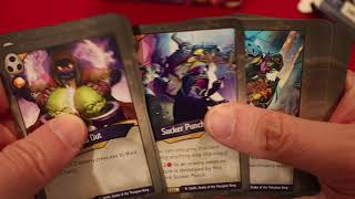 Will An Extremely Fast Keyforge Deck Win The Vault Tour At Gen Con?
