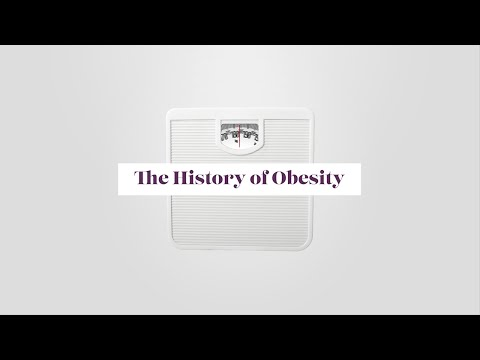 A Sociocultural History of Obesity and the Western Diet